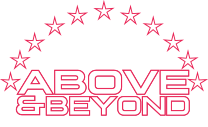 Above & Beyond Pool Remodeling Logo